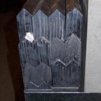 stenen 145mm kopzicht